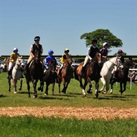 Clifton-on-Teme Hunt Point-to-Point