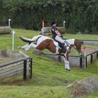 British Eventing Sapey 1