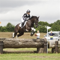 Bewdley Bridle Club Open Eventer Challenge