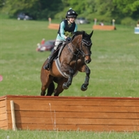 Sapey UA Horse Trials  (2)