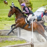 Sapey UA Horse Trials  (3)