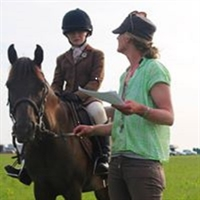 Sapey Dressage on Grass & Clear Round Show Jumping (Unaff)